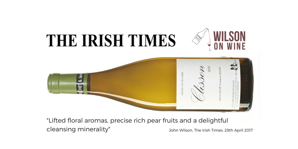 Irish Times Betes Curieuses Clisson