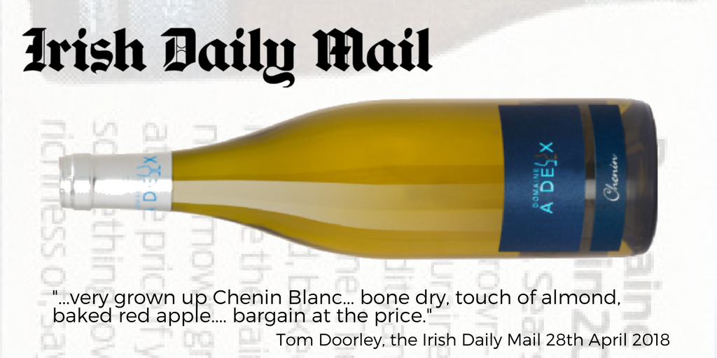 Domaine a Deux Daily Mail