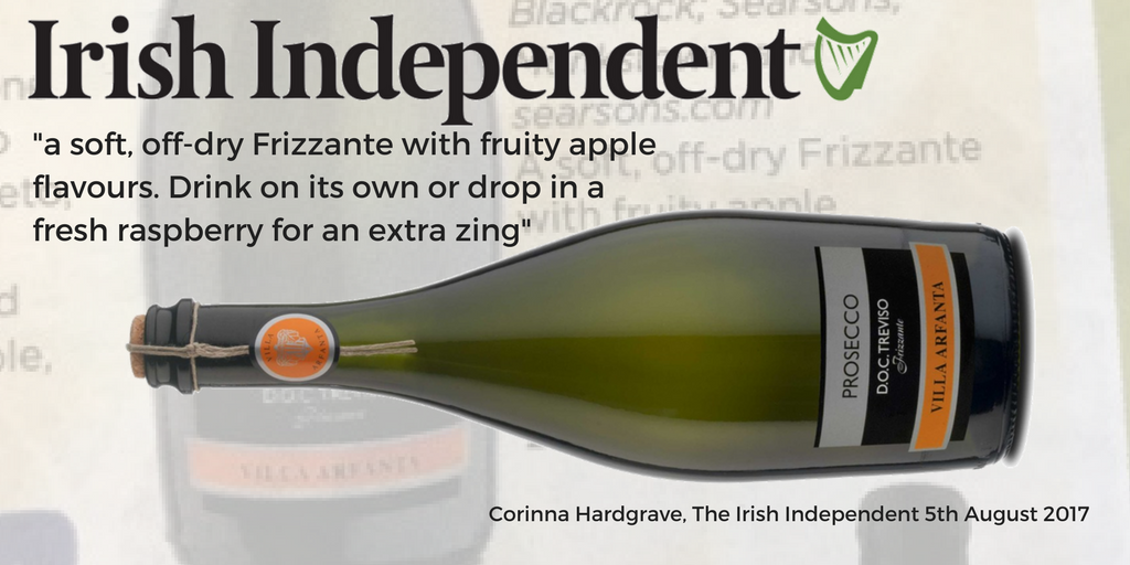 Irish Independent Coldigiano